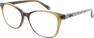Cath Kidston CK1061 glasses in Black/Beige