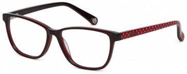 Cath Kidston CK1012A glasses in Burgundy