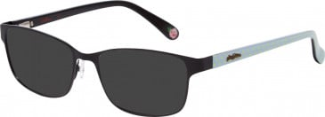 Cath Kidston CK3004 sunglasses in Black