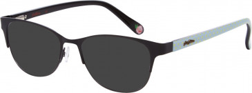 Cath Kidston CK3005 sunglasses in Black