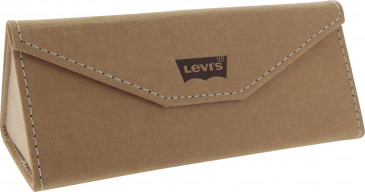 Levi's Triangle Hard Case in Brown