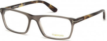 TOM FORD FT5295-54 glasses in Grey/Other