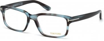 TOM FORD FT5313 glasses in Light Blue/Other