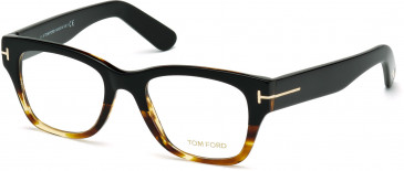 TOM FORD FT5379 glasses in Black/Other