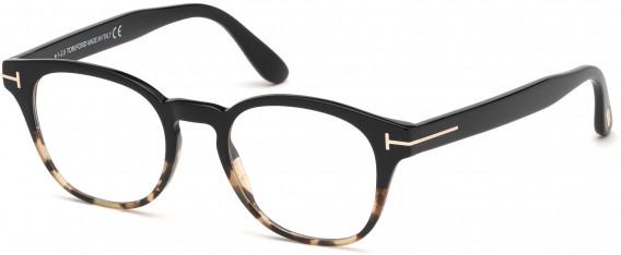 TOM FORD FT5400 glasses in Black/Other