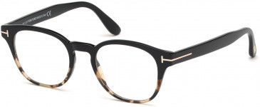 TOM FORD FT5400 glasses in Black/Other