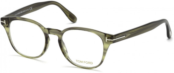 TOM FORD FT5400 glasses in Dark Green/Other