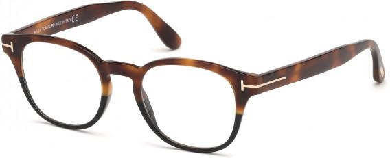 TOM FORD FT5400 glasses in Havana/Other
