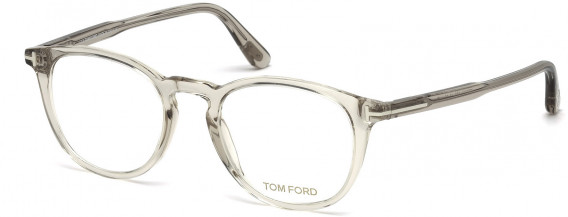 TOM FORD FT5401-51 glasses in Grey/Other