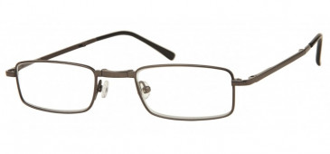 SFE Metal +1.50 Ready-Made Reading Glasses