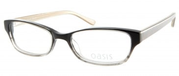 Oasis Felicia Small Prescription Glasses