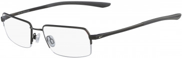 Nike 4284-54 glasses in Black/Anthracite