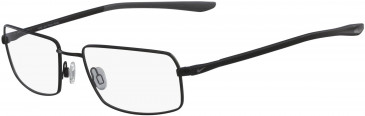 Nike 4286-56 glasses in Black