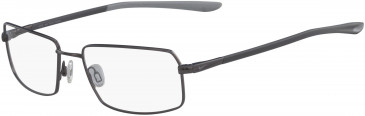 Nike 4286-58 glasses in Gunmetal