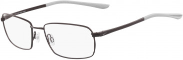 Nike 4294-54 glasses in Black