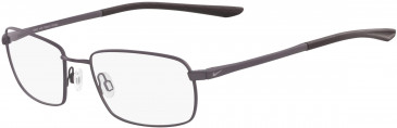 Nike 4294-56 glasses in Satin Gunmetal
