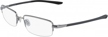 Nike 4302-55 glasses in Gunmetal/Black