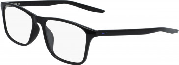 Nike 5017 glasses in Black