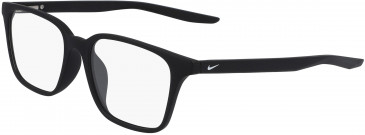 Nike 5018 glasses in Matte Black