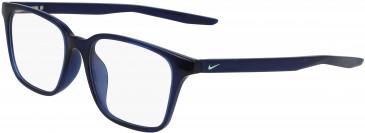 Nike 5018 glasses in Midnight Navy
