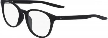Nike 5020 glasses in Matte Black