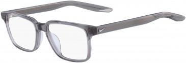 Nike KD 74 glasses in Dark Grey