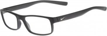 Nike 7090 glasses in Matte Black
