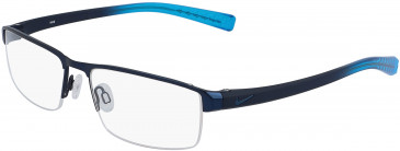 Nike 8097 glasses in Satin Blue Fade