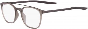 Nike 7281-50 glasses in Matte Baroque Brown