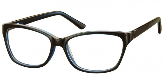 SFE-8140 in Black/Blue