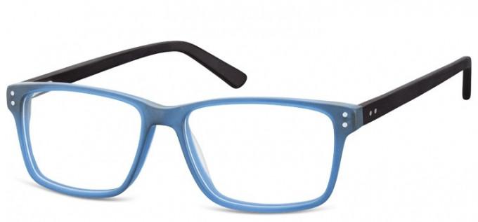 SFE-8144 in Transparent Blue