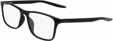 Nike 5017 glasses in Black
