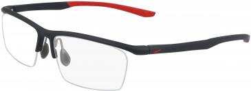 Nike 7929 glasses in Matte Anthracite
