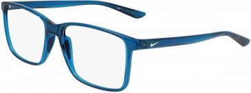 Nike 7033 glasses in Blue Force/Sail