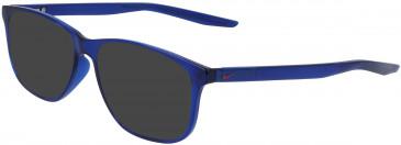 Nike 5019-50 sunglasses in Deep Royal Blue