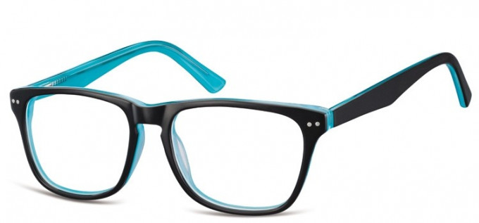 SFE-8259 in Black/Turquoise