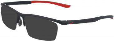 Nike 7929 sunglasses in Matte Anthracite
