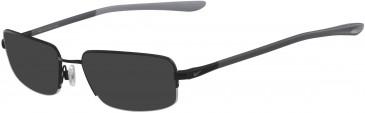 Nike 4287-51 sunglasses in Black