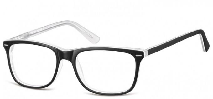 SFE-8262 in Black/Clear