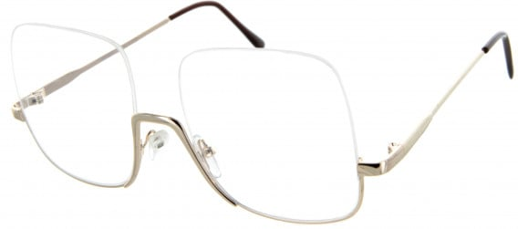 SFE Collection Snooker Glasses in Gold