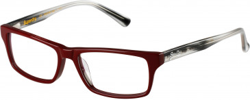 Superdry SDO-MURRAY glasses in Gloss Black/Crystal