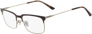 Calvin Klein CK18109-55 glasses in Brown