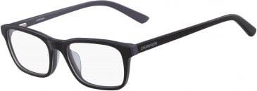 Calvin Klein CK18516-54 glasses in Black/Slate
