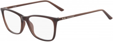 Calvin Klein CK18542-54 glasses in Crystal Brown