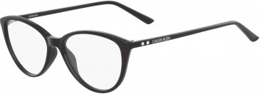 Calvin Klein CK18543 glasses in Black