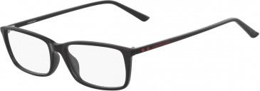 Calvin Klein CK18544 glasses in Black