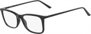 Calvin Klein CK18545-53 glasses in Black