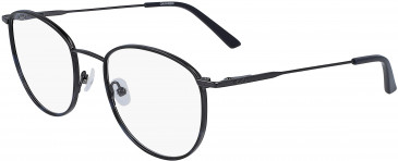 Calvin Klein CK19117 glasses in Dark Gunmetal