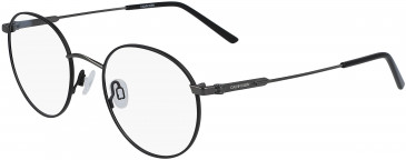 Calvin Klein CK19146F glasses in Matte Black