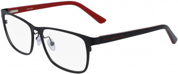 Calvin Klein CK19302 glasses in Satin Black
